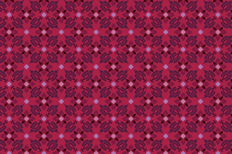 小葵パターン15
