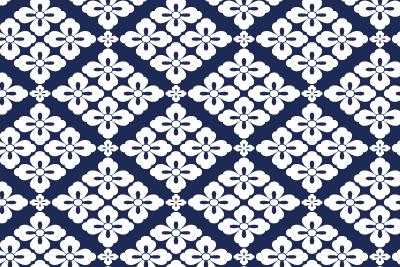 幸菱のパターン1