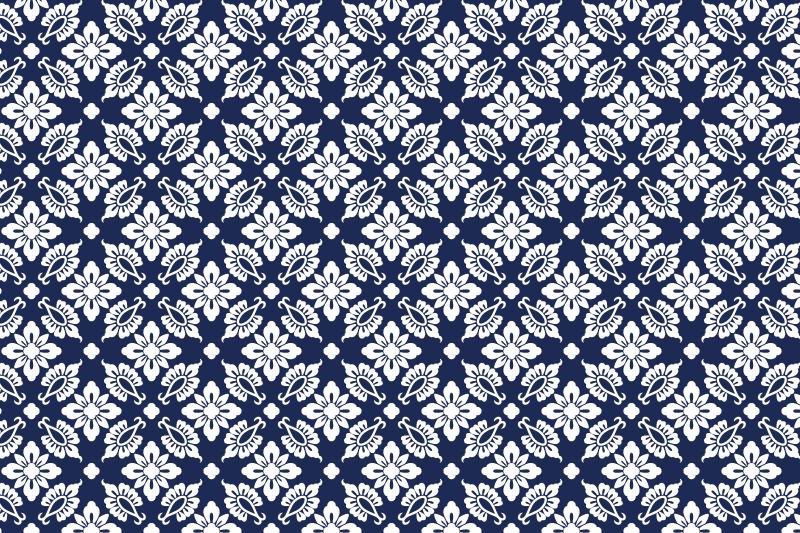 小葵パターン1