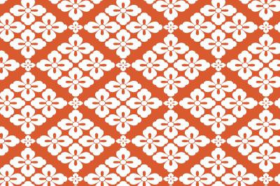 幸菱のパターン2