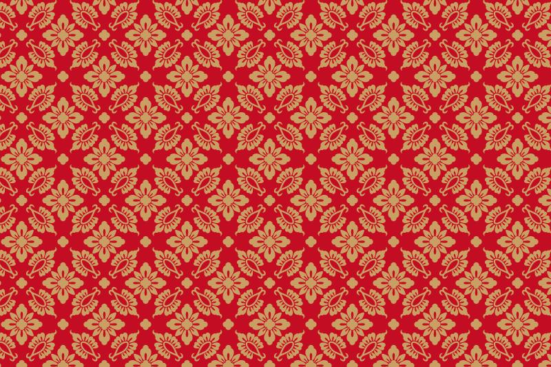 小葵パターン2