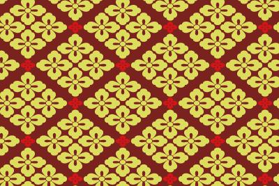 幸菱のパターン4