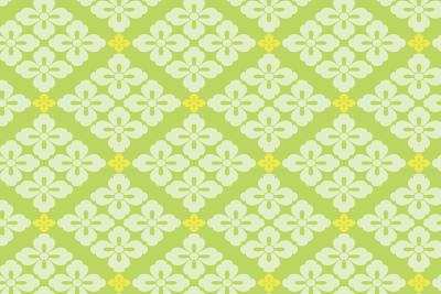 幸菱のパターン5