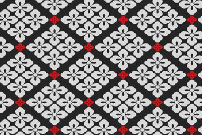 幸菱のパターン6