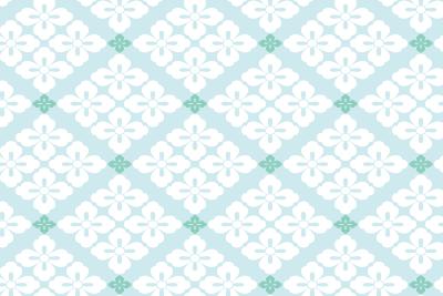 幸菱のパターン7