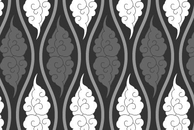 雲立涌のパターン12